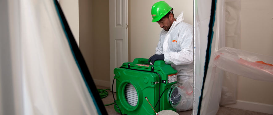 Medford, OR mold cleanup