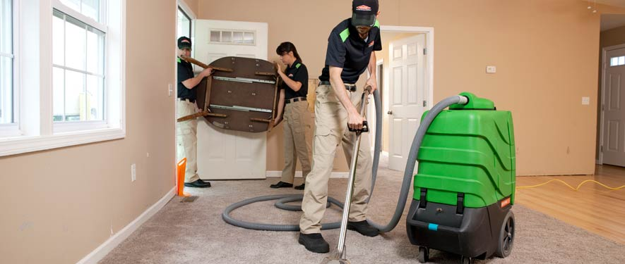 Medford, OR water removal extraction
